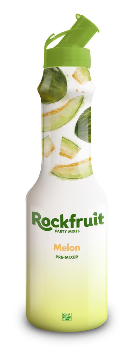 Rockfruit Melone