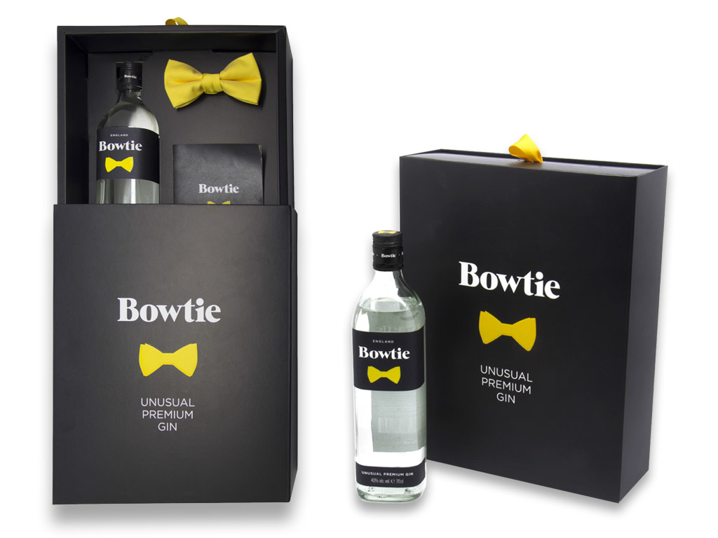 Bowtie: l'Ospite Inglese