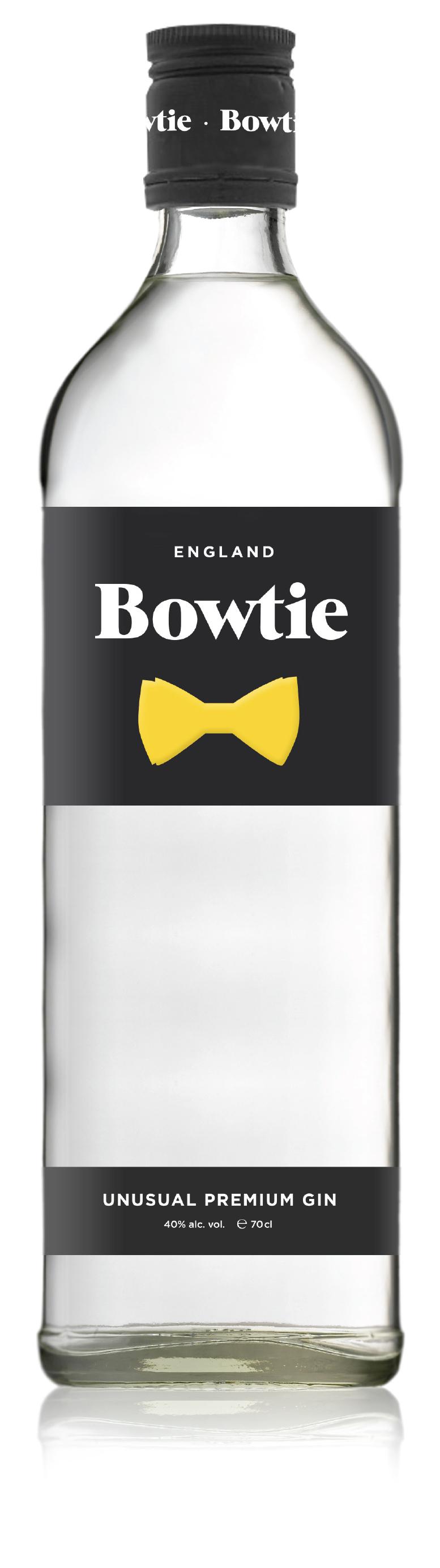 Bowtie Gin